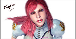 Kyrie (Devil May Cry 4)