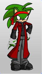 Duncan Hedgehog
