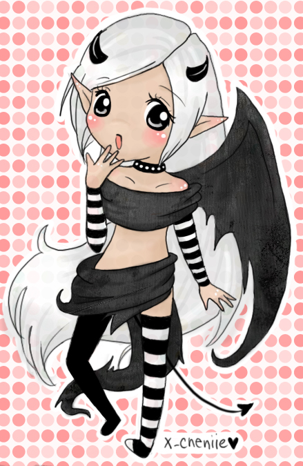 Angel-s Vampyric Aura 3 by VanillaSnowflake