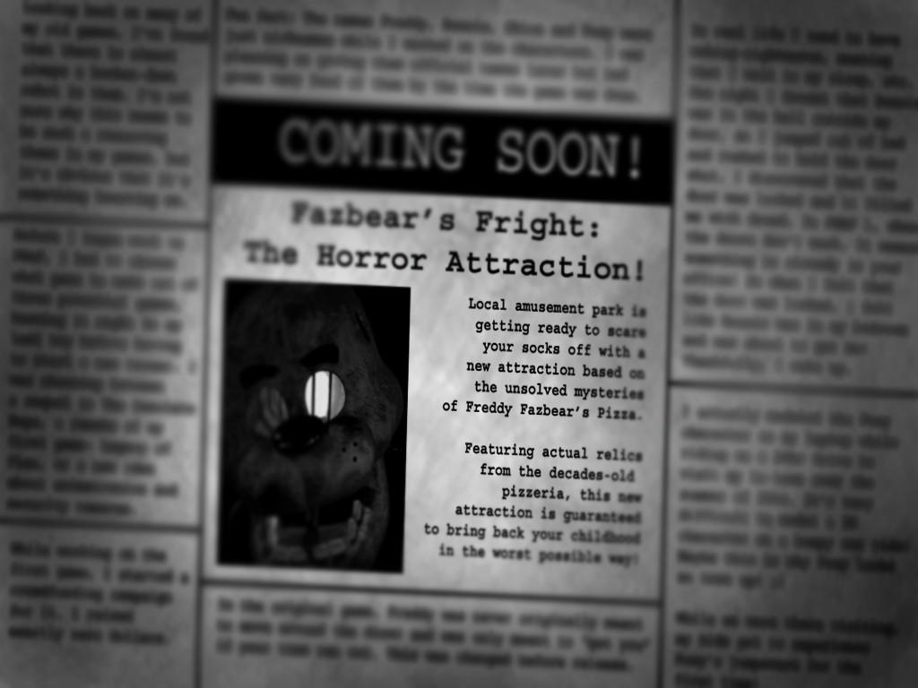 articles night