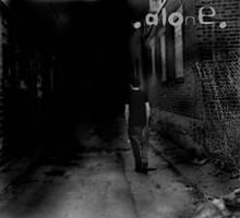 alone by bubblequake