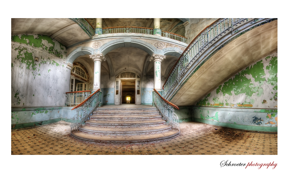 reception area - Panorama by matze-end