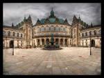 City Hall - Hamburg