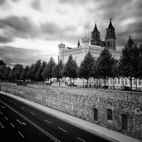 the towers by matze-end