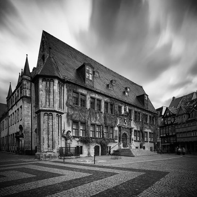 Essay Quedlinburg 2 by matze-end