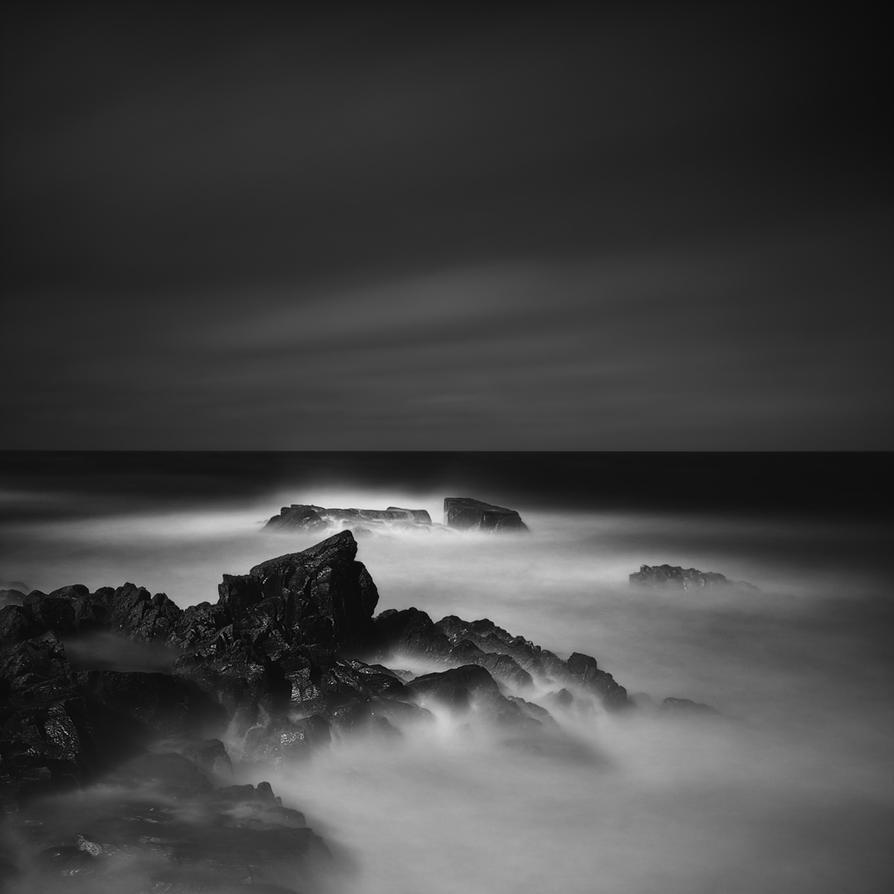 broken coast by matze-end