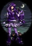 Luce - Pastelgoth