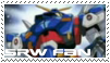 SRW Fan Stamp by Shadowcancer
