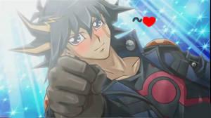 Yusei loves u