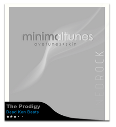 minimaltunes by sinedrock