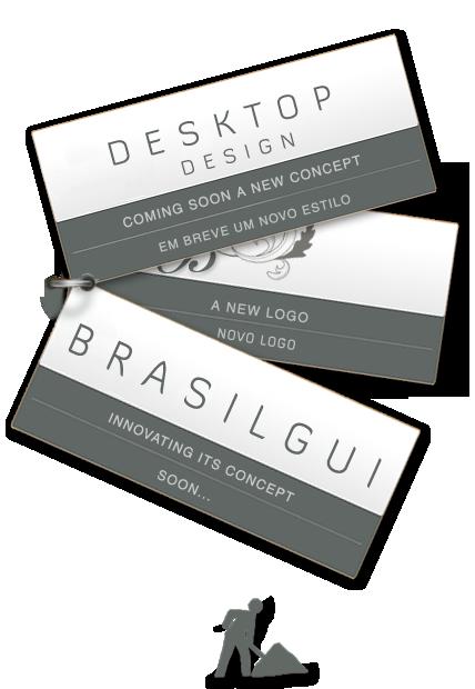 Brasilgui return by sinedrock