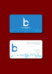 bussiness card by bloodomen3297