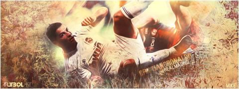 Ronaldo by mikeepm