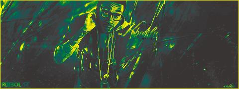Wiz Khalifa by mikeepm