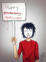 Happy_Birthday_Hall0ween_01.11.2014 by Gubnub
