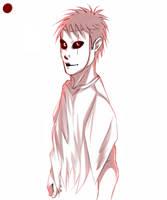 Masked Poncho - Sketch156183128 - 19.11.14 by Gubnub