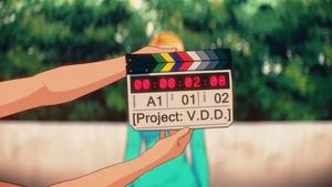 [Project: V.D.D.] Scene A1 | Cut 1 | Take 2 by Gubnub