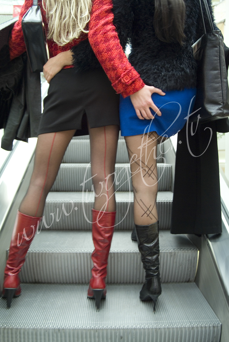 Twogether - Shopping 1