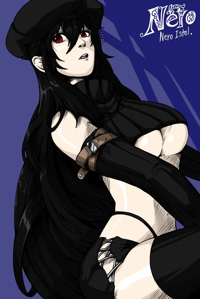Nero istel by hi2046