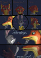 Perfect (page 3) by TheNightManager