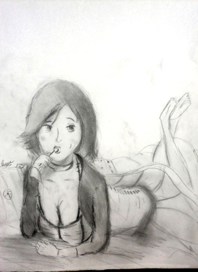 Elizabeth 6 by hugomaster5