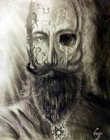 The Alchemist by hugomaster5
