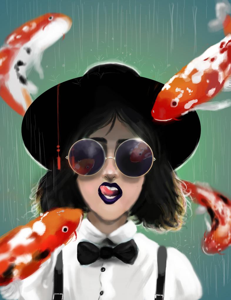 Weird Weather by hugomaster5