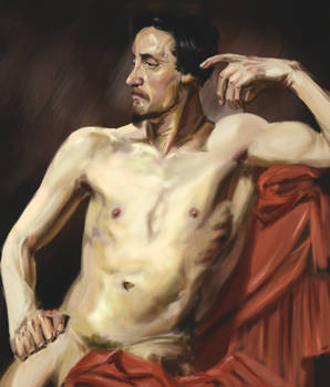 Study: William Bouguereau