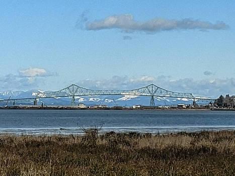 Megler Bridge