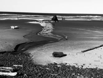 B.W. Beach by MFDonovan