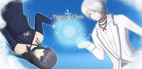 Princess of Ruin