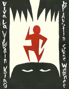 Viva La Villain King Cover