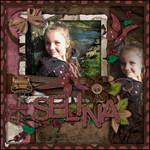 Sweet Selina