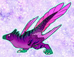 OPEN Raptor Adopt - 400p/5.00/Offer by Nyght-Driscol
