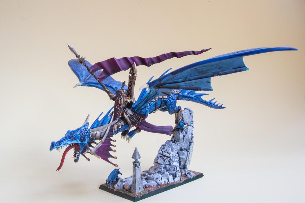 fantasy dragons warhammer high - photo #13