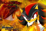 Shadow Infinitus-Shadow The Hedgehog