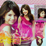 Sweet Girl- Selena