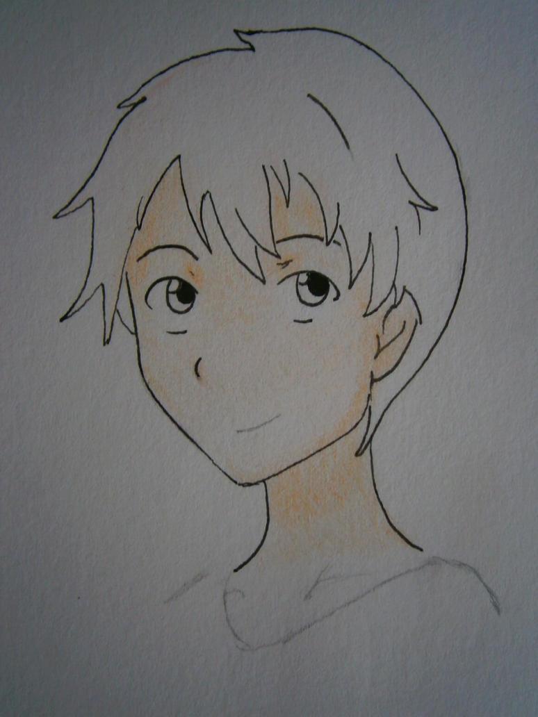 Kirito Sword Art Online (SAO) by Kristinekatara