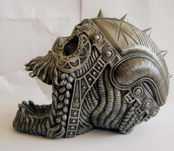 Metal Skull II