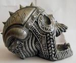 Metal Skull III