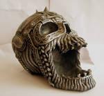 Metal Skull IV