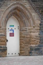Ancient Door II