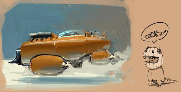 car by arth00