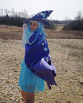 The Great And Powerful Trixie Cosplay