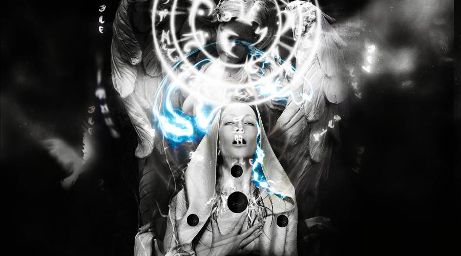 Archangel by bluedaubs