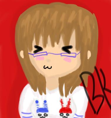 bekahkinz's Profile Picture
