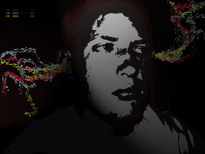 funk colourZ veeThrE by rebornGC
