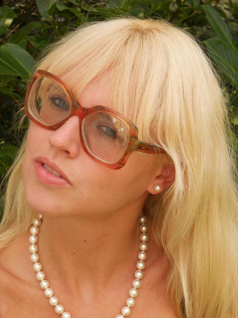 Eyeglasses Frames For Strong Prescription : Prescription glasses from the 1970s by Lentilux on DeviantArt