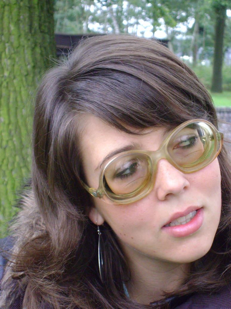 d8f59227f1 Ultra heavy weight 1970 s bifocals by Marie Claire by Lentilux on ...