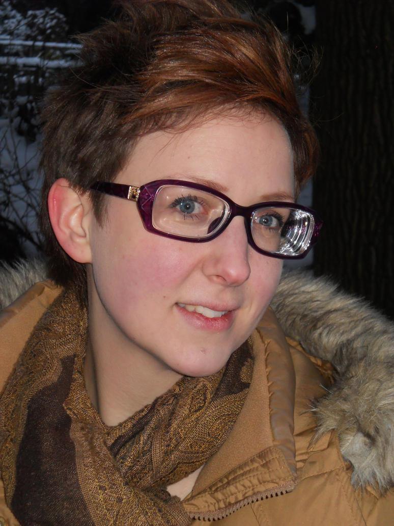 Eyeglasses Frames For Strong Prescription : Strong glasses are like crystal veils by Lentilux on ...